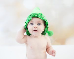 hampton roads baby photographer, the studio hampton roads, sami roy photography, one year old session