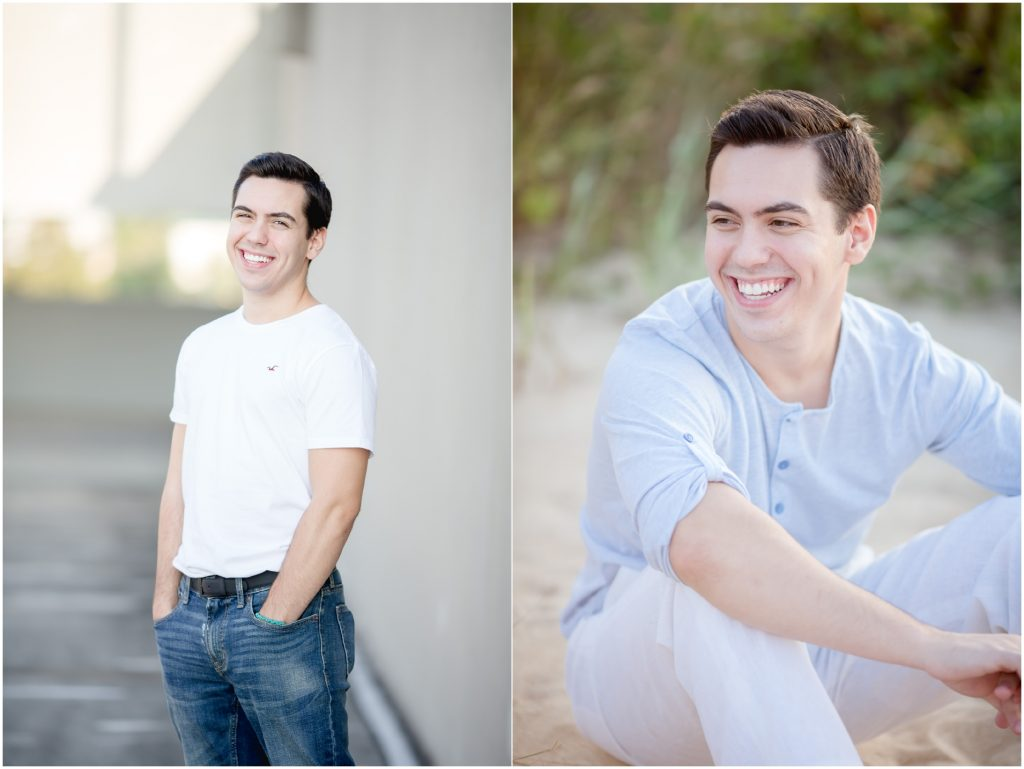 sami roy photography, virginia beach senior portrait photographer, hampton roads senior photographer