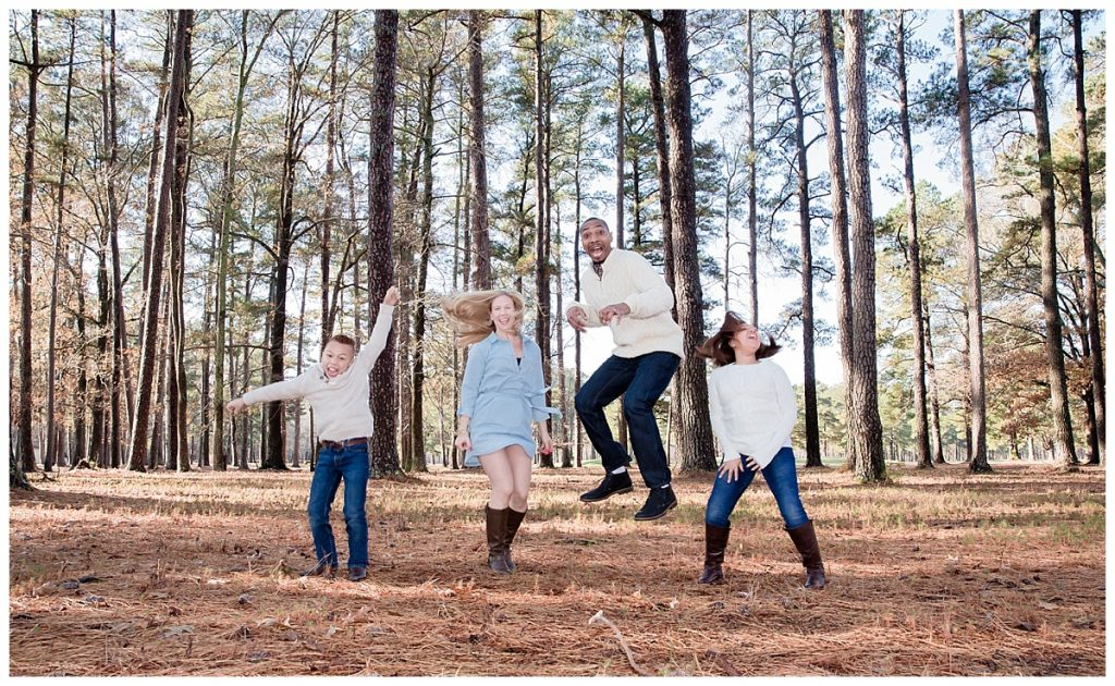 virginia beach family photographer stumpy lake park hampton roads photography