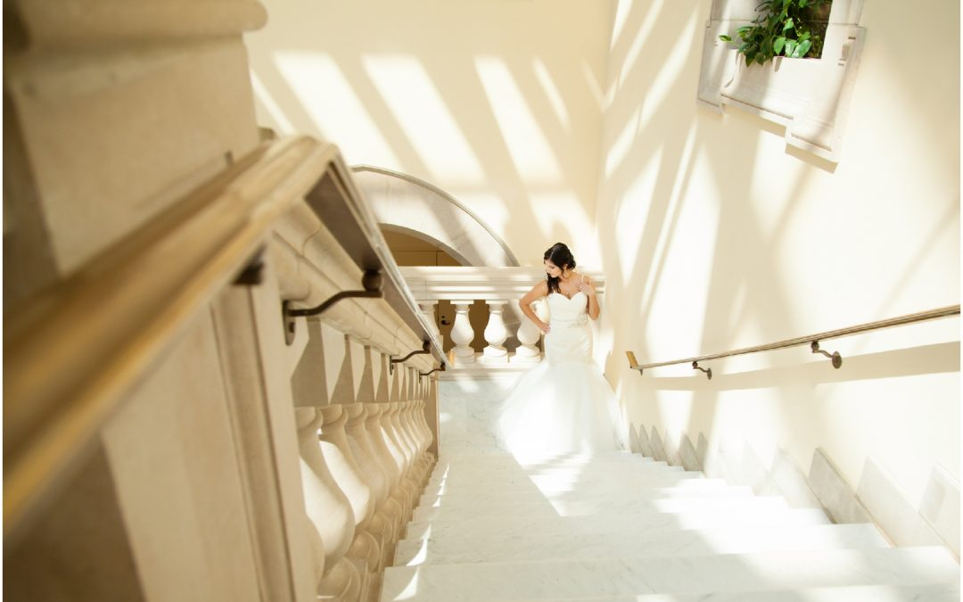Bridal Sessions // Are they for you and when should you schedule them?