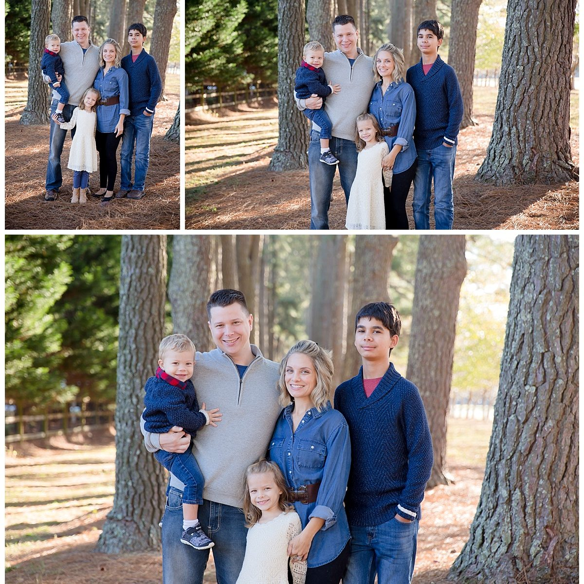 The Matthews Family // A family session in Virginia Beach