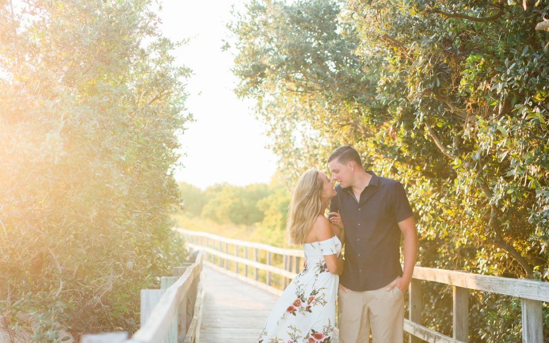 How to Make Your Engagement Session Picture Perfect