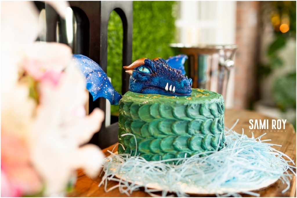 Virginia Beach Cavalier Hotel wedding, Blue wedding dress, Sami Roy Photography, game of thrones groom cake