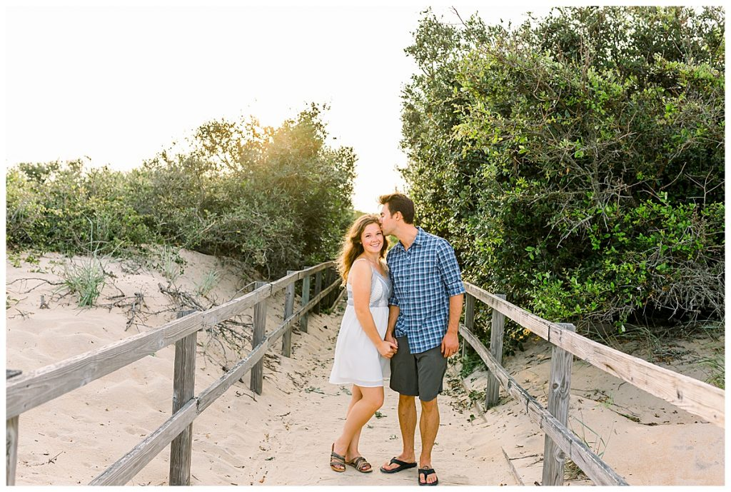 Just Married Photo session, Sami Roy Photography Virginia Beach wedding and engagement photographer