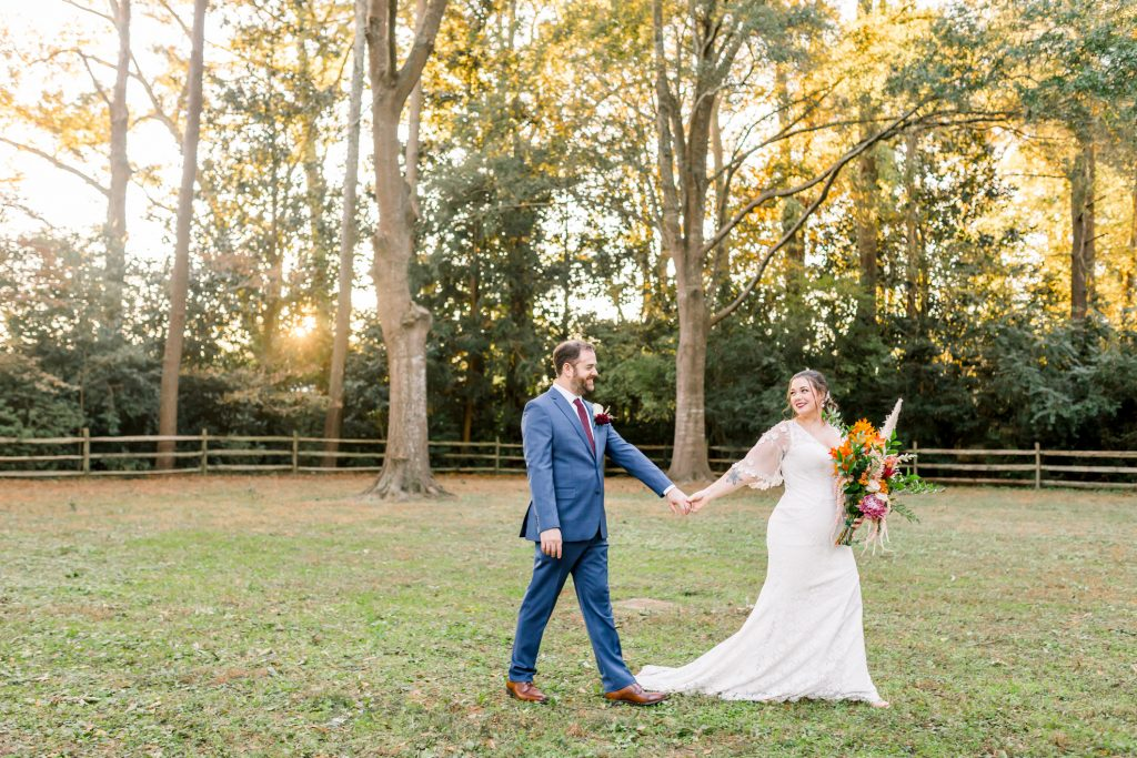 Kellam Estate Venue, Virginia Beach, 5 things you should never diy for your wedding, first dance, wedding photographer, sami roy photography, virginia beach wedding photographer
