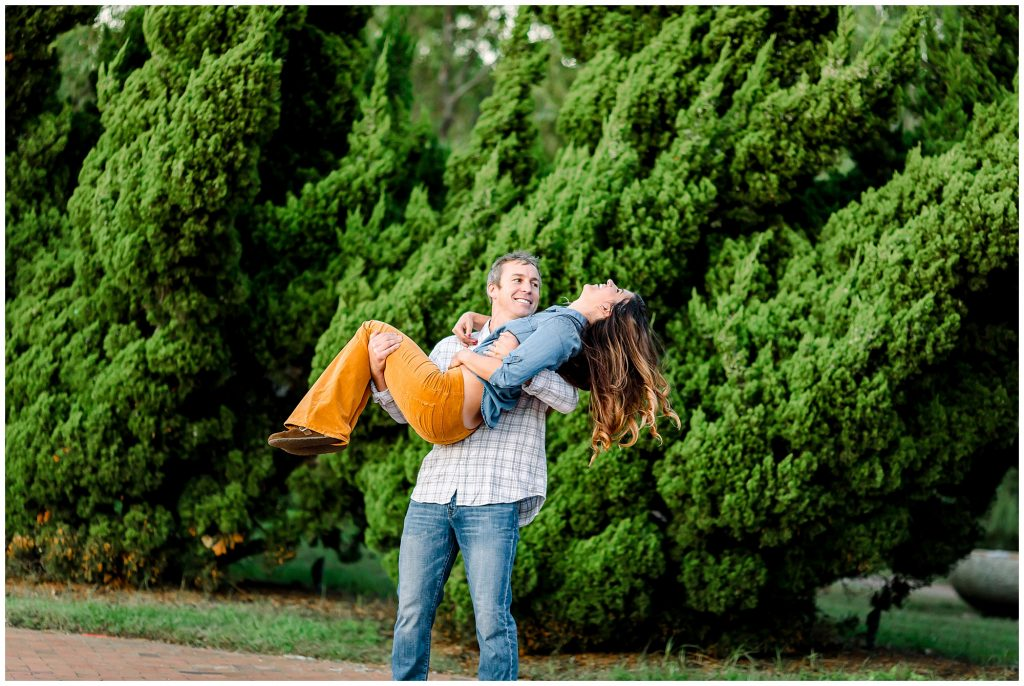 Kasey & Pat, engagement session, Freemason District, Sami Roy Photography