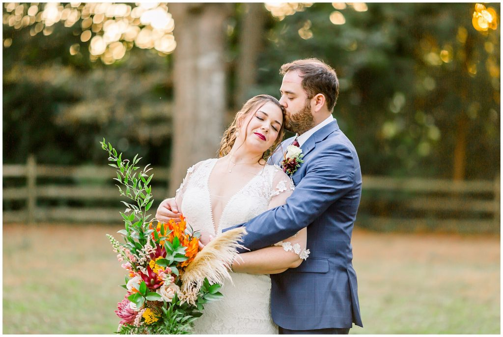 Sarah & Matt's Kellam Estate Venue wedding, Sami Roy Photography