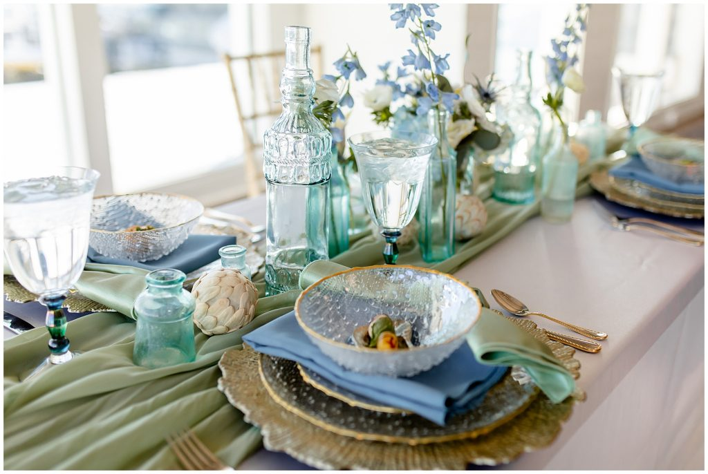 East Beach Catering Styled Shoot, The Water Table, Virginia Beach, Sami Roy Photography, wedding caterer